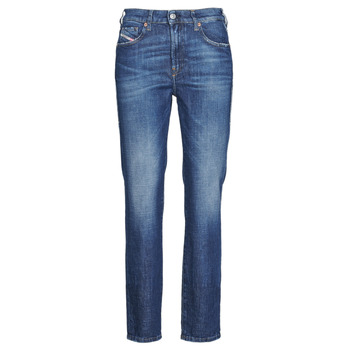 Vêtements Femme Jeans droit Diesel JOY Bleu 009ET