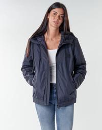 Vêtements Femme Blousons Diesel J-CARSON-KA Bleu