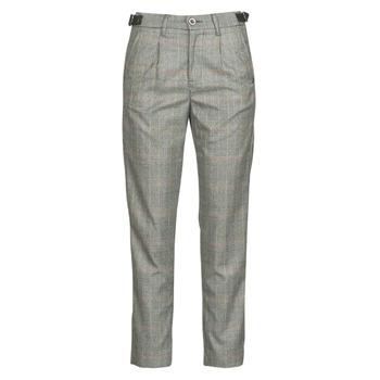 Vêtements Femme Pantalons 5 poches Freeman T.Porter SHELBY MERCURY Gris