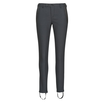 Vêtements Femme Pantalons 5 poches Freeman T.Porter TESSA COLISH Gris