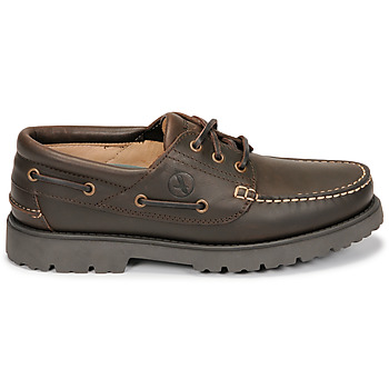 Chaussures Bateau aigle tarmac