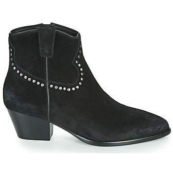 Bottines Ash HOUSTON BIS