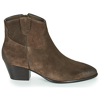 Bottines Ash HOUSTON