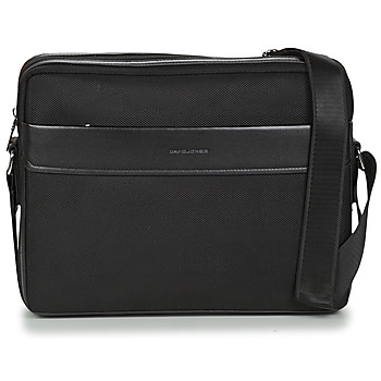 Sacs Besaces David Jones 799904 Noir