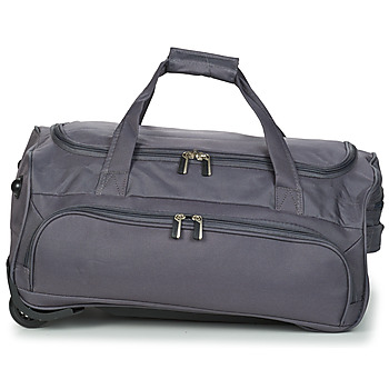 Sacs Sacs de voyage David Jones B-999 Gris