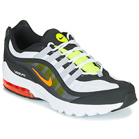 Chaussures Homme Baskets basses Nike AIR MAX VG-R Noir / Blanc / Orange