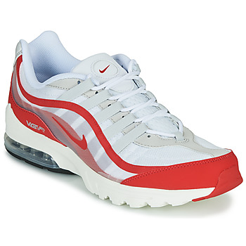 Chaussures Homme Baskets basses Nike AIR MAX VG-R Blanc / Rouge