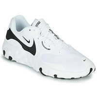 Chaussures Homme Baskets basses Nike RENEW LUCENT 2 Blanc / Noir