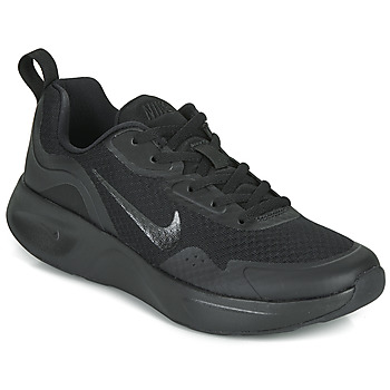 Chaussures Femme Multisport Nike WEARALLDAY Noir