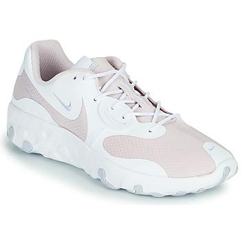 Chaussures Femme Baskets basses Nike RENEW LUCENT 2 Blanc / Beige