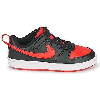Baskets basses enfant Nike COURT BOROUGH LOW 2 PS