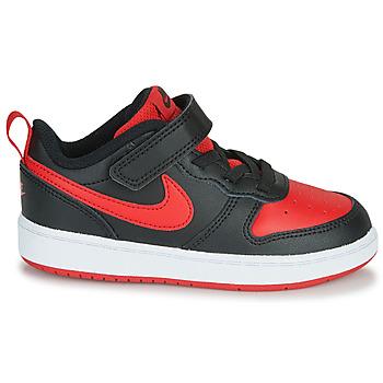 Baskets basses enfant Nike COURT BOROUGH LOW 2 TD