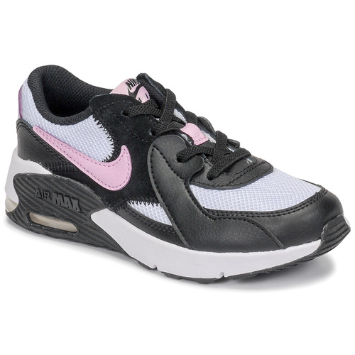 nike chaussures fille rose