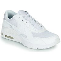 Chaussures Enfant Baskets basses Nike AIR MAX EXCEE GS Blanc