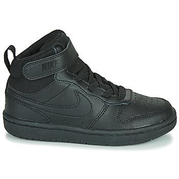 Baskets montantes enfant Nike COURT BOROUGH MID 2 PS