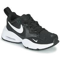 Chaussures Enfant Baskets basses Nike AIR MAX FUSION PS Noir / Blanc