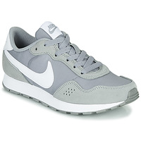 Chaussures Enfant Baskets basses Nike MD VALIANT GS Gris / Blanc