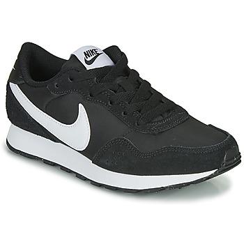 Chaussures Enfant Baskets basses Nike MD VALIANT GS Noir / Blanc