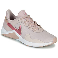 Chaussures Femme Baskets basses Nike Legend Essential 2 Beige / Rose