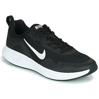 Chaussures Homme Fitness / Training Nike Wearallday Noir / Blanc