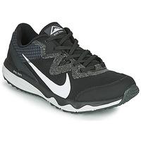 Chaussures Homme Running / trail Nike JUNIPER TRAIL Noir / Blanc