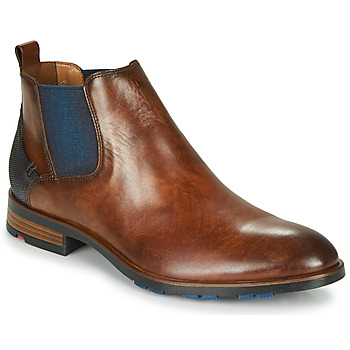 Chaussures Homme Boots Lloyd JASER Cognac
