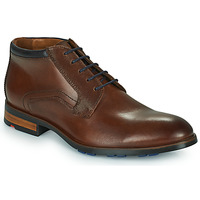 Chaussures Homme Boots Lloyd JARON Marron