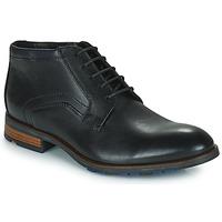 Chaussures Homme Boots Lloyd JARON Noir