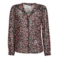 Vêtements Femme Tops / Blouses One Step FR12041 Noir