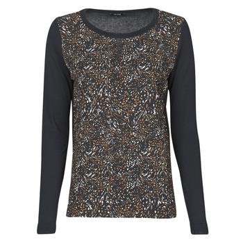 Vêtements Femme Pulls One Step FR18021 Noir