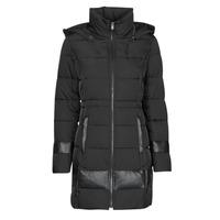Vêtements Femme Doudounes One Step FR44181_02 Noir