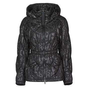 Vêtements Femme Doudounes Emporio Armani 6H2B94 Noir