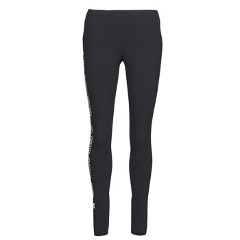 Vêtements Femme Leggings Under Armour UA FAVORITE WM LEGGINGS Noir