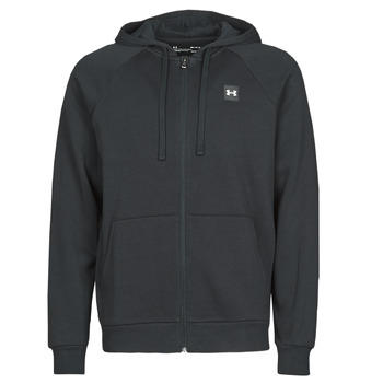 Vêtements Homme Sweats Under Armour UA RIVAL FLEECE FZ Noir