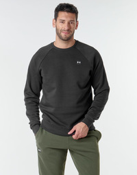 Vêtements Homme Sweats Under Armour UA RIVAL FLEECE CREW Noir