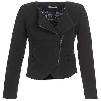 Vêtements Femme Vestes / Blazers Little Marcel VIALI Noir