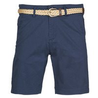 Vêtements Homme Shorts / Bermudas Jack & Jones JJISUMMER Marine