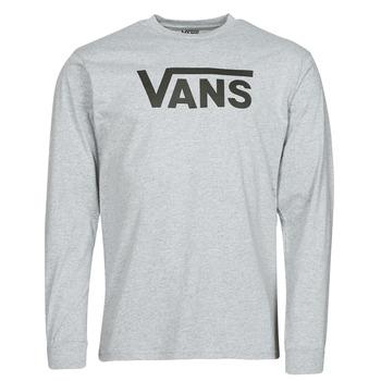 Vêtements Homme T-shirts manches longues Vans VANS CLASSIC LS Gris