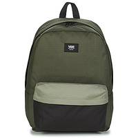 Sacs Homme Sacs à dos Vans OLD SKOOL III BACKPACK Vert