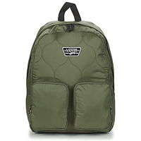 Sacs Femme Sacs à dos Vans LONG HAUL BACKPACK Kaki