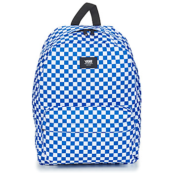 Sacs Sacs à dos Vans OLD SKOOL III BACKPACK Bleu