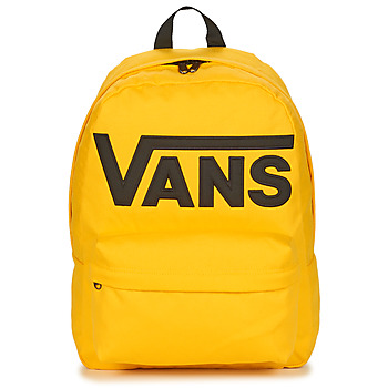 Sacs Sacs à dos Vans OLD SKOOL III BACKPACK Jaune