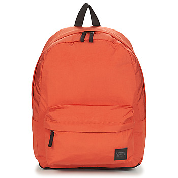 Sacs Femme Sacs à dos Vans DEANA III BACKPACK Orange