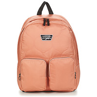 Sacs Femme Sacs à dos Vans LONG HAUL BACKPACK Rose