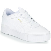 Chaussures Femme Baskets basses Puma CALI SPORT Blanc