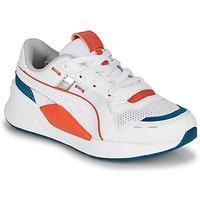 Chaussures Enfant Baskets basses Puma RS-2.0 TOPS PS Blanc / Bleu / Rouge