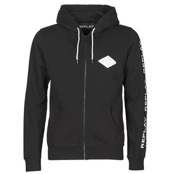Vêtements Homme Sweats Replay M3221 Noir