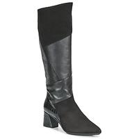 Chaussures Femme Bottes ville Hispanitas FUJI-5 Noir