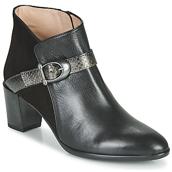 Chaussures Femme Bottines Hispanitas PIRINEO Noir
