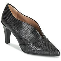 Chaussures Femme Low boots Hispanitas BELEN-7 Noir